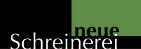 Neue Schreinerei logo